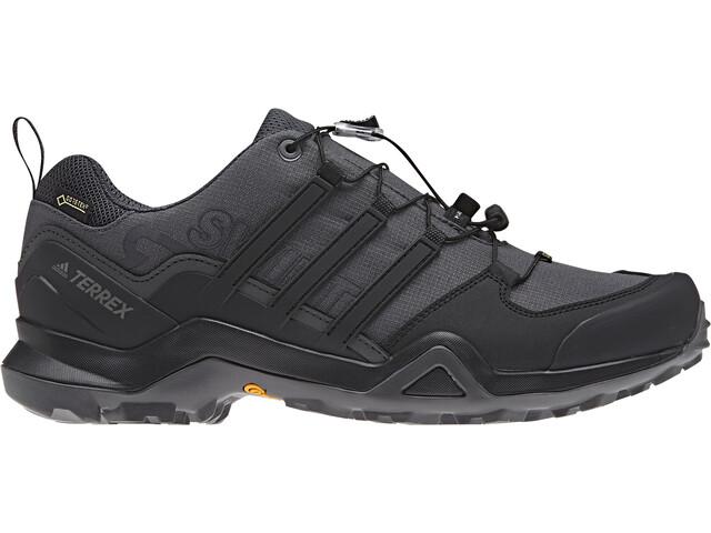 adidas TERREX Swift R2 GTX Zapatillas Hombre, gresix/core black/grey four